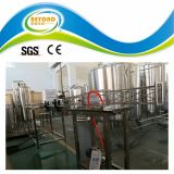 Fully Automatic Soft Drink Can Filling Machine