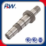 High Precision Gear Shaft