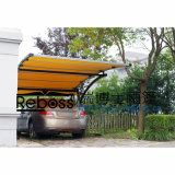 High Quality Economic Free Stand Retractable Awning