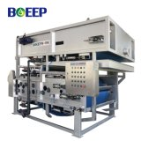 ISO/Ce/SGS Sludge Dewatering Machine Belt Filter Press in Wastewater Sewage Treatment