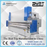 Hydraulic Bending Machine (wc67k-160t*4000) with CE and ISO9001 Certification