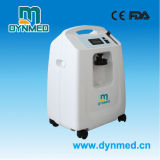Portable Oxygen Concentrator for Oxygen Therapy at Home (DO2-5AH)