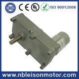 12V High Torque Electric Motor with Gear Reduction