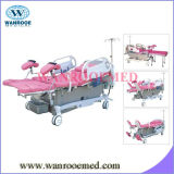 Aldr100c Ultra Low Position Hospital Obstetric Delivery Bed