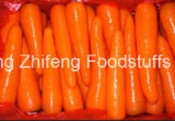 2017 Hot Sale New Crop Fresh Carrot