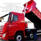 Hyundai Dump Truck Hydraulic Cylinder