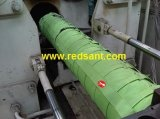 Thermal Insulation Coating on Barrel, Pipe, Elbow & More