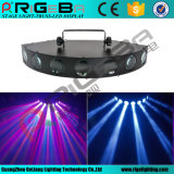 LED Seven Head Pattern Effect Stage Light