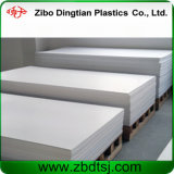2050*3050mm White 0.6 Density PVC Foam Sheets