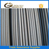 High Tensile Screw Thread Steel Bar for Civil Constrcution