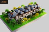 1: 50 Architectural Scale Model Making (JW-279)