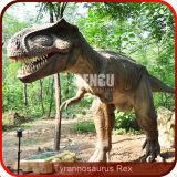 Jurassic Park Animatronic Dinosaur Equipment