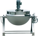 New Design Facotry Price 500L Chickpeas Cooker