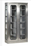 OEM High Quality Stainless Steel Electroplating Hardware Cabinet