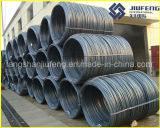 Hot Rolled Ms Carbon Steel Wire Rods SAE1006 SAE1008