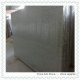 Chinese Grey White Granite Slab for Countertops
