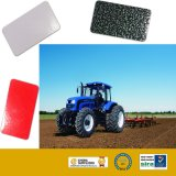 Powder Coating for Agriculture Machine