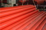 UL FM API ERW Steel Pipe