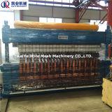 Fully Automatic Wire Mesh Welder Machine