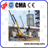 Professional Cement Rotary Kiln Manufacturer with Factory Price