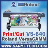 Roland Print and Cut Machine --- Versacamm Vs-640