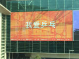 Durable Quality PVC Banner for Advertising
