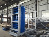 Lightweight Wall Panel Machine, Concrete Wall Panel Making Machine