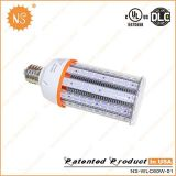 UL Dlc 175W Metal Halide IP64 E40 60W LED Corn Light