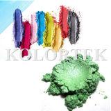 Mac Pigment- Pearl Pigments