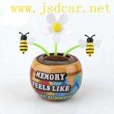 Auto Interior Decoration Flower Swing (JSD-P0083)