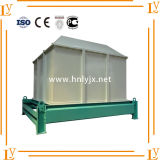 Counter Flow Animal Feed Cooler