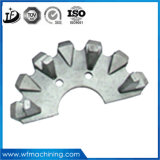 Precision Stainless Steel/Investment/Precision Casting for Mining Machinery Part