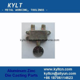 Die Casting/Injection Zinc/Zamak 1/2/3/4/5/6 Way Tap/Splitter (pressure die casting)