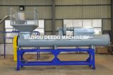 Large Capacity PVC Label Remover Machine