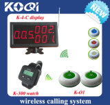 Multi-Function Restaurant Guest Call Button System