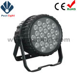 IP67 24X10W LED PAR Can Stage Light