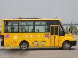 Cnhtc HOWO 6720dax School Bus