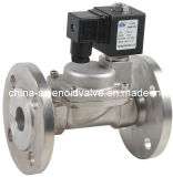 Normally Closed Steam Solenoid Valve Ycp31