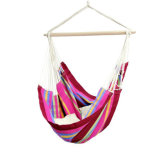 Outdoor Stripe Fabric Hanging Chair