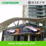 Chipshow Outdoor P10 Full Color Advertising LED Screen