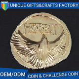 Most Popular Souvenir Gift Challange Coin Bird for Wholesaler
