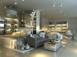 Hometextile Shop Decoration