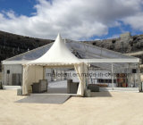 Cheap Outdoor Waterproof Beach Tents Visitor Rest Pavilion