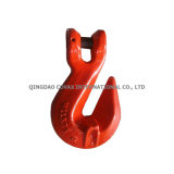 G80 Clevis Grab Hook Lifting Hook