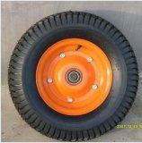 6.50- 8 Pneumatic Wheel for Wagon, Cart, Tralier, Rubber Wheel