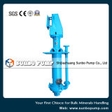 Heavy Duty Centrifugal Mineral Processing Vertical Sump Pump