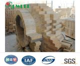 Tough Mullite Bricks for Hot Air Pipes