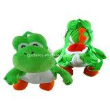 New Custom Soft Stuffed Plush Backpack (GT-09639)