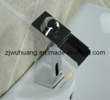 Deck Mounted Auto Sensor Faucet (WH-TH-01)