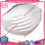 Bacteria-Proof Dust Mask Ce & ISO Approvaled